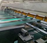 3 capas de cartón ondulado de SGS Máquina de cortar la línea de producción para la venta