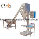 máquina de empacotamento manual do pó 5-5000g