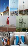 500W 24V de Verticale Turbine van de Wind van de As/de Kleine Verticale Generator van de Wind