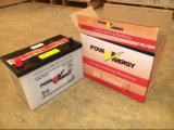 N95 Batterij van het Lood van 12V95ah de Zure Droge Geladen Auto