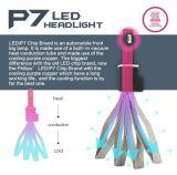 9005 lampadine dei globi del kit della lampada dell'indicatore luminoso della testa dell'automobile del LED Philips