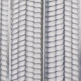 """構築のスプレーの網のスタッコプラスター網の高い肋骨の木ずり3/8 """""""