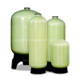 Industrieller Fiberglas-Wasser-Druckbehälter des RO-Systems-Becken-GRP