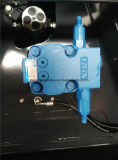 Wy20h 2ton Minigleisketten-Ketten-Exkavator für Verkauf