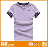 남자의 혼합 스포츠 t-셔츠