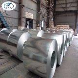 Bobina del acero de carbón/bobina de acero laminada en caliente/bobina en frío