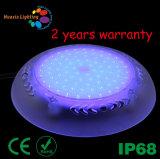 Landscaping плавательный бассеин продуктов подводный освещает светильник СИД (HX-WH260-252P)
