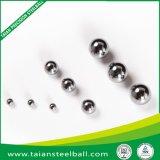 """1.5"""" 304 para o rolamento de esferas de aço inoxidável"""