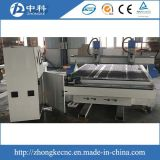 Two Heads 4 Axis 3D CNC Router