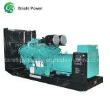 insieme di generazione diesel/generatore di 630kw/788kVA Cummins con il motore Kta38-G1 (BCS630)