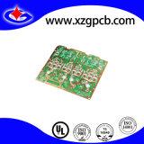 2mil Enig 3ozの銅が付いている電源力PCB