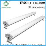 Plafond LED montées en surface du feu du Tube Batten, Tri-Proof lumière à LED