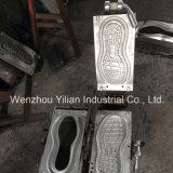 Neue Aluminium PU-Form für die Schuhe alleinig