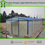 가벼운 강철 현대 경제적인 K Prefabricated 집