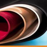 Het rubber Butyl /CR RubberBlad van het Blad NBR/SBR/FKM/EPDM/