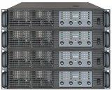 Amplificador de potencia del sistema audio de cuatro canales (XP2004)