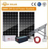 500W do Sistema de Energia solar para casa