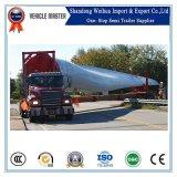 Qualitäts-ausdehnbarer Schlussteil für Transport-Wind-Schaufel-Windmühlen-Turbine