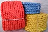 Corda de nylon marinho Corda de amarração de polipropileno Corda de PP com alta qualidade