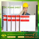 Les matériaux de construction haute densité Feuille de mousse de 15mm