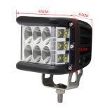 3 des Zoll-Auto-12V 45W Arbeits-Licht Punkt-Träger-der Seiten-LED