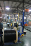Câble coaxial de liaison électrique du fil Rg214 de câble