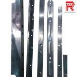 Profils d'extrusion d'aluminium et d'aluminium pour les appareils de dressage des cheveux