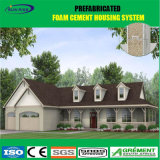Disegno di vendita caldo delle Filippine prefabbricato casa della Camera del sistema di energia solare