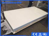 3mm*0,21 mm Carte de signalisation Acm panneau composite en aluminium pour la publicité avec l'impression UV