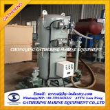 Calefacción Steam-Electric depósito de agua caliente para la venta