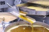 Petite presse de pétrole de vis pour l'arachide/sésame/graines de tournesol