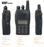Transceptor de radio portátil Walkie Talkie Gp-78 Elite