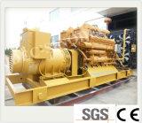 1000kw de Reeks van de Generator van het Methaan van de Kolenmijn met van Ce en ISO- Certificaat