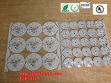 PCB высокого качества круглый для СИД с RoHS