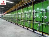 De Oven van de tunnel voor het Vaatwerk van China van het Porselein/van het Been