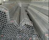1-дюймовый Pre-Galvanized Круглый стальной трубы и сварные стальные трубы