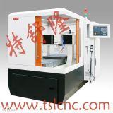 Macchina per incidere del Engraver del laser per il processo del metallo (protezione mezza)