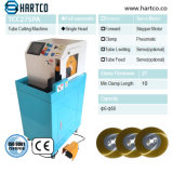 Автомат для резки трубы с приспособлением охлаждения на воздухе -40deg холодным (TCC275PA)