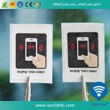 Langstreckenmarke hF-RFID NFC für TuchHangtag