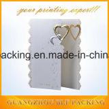 Cartões de casamento 2013 / Cartões de presente / cartões de felicitação (BLF-GC008)
