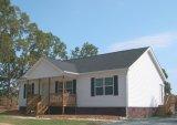 조립식 가벼운 강철 구조물 이동할 수 있는 집 (KXD-107)
