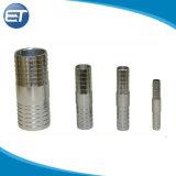 Latón aluminio inoxidable hidráulico del tubo de Nylon PP Universal Flexible de acoplamiento por excéntricas apenas Connecdtor