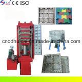 ゴム製連結のタイルの加硫の出版物機械