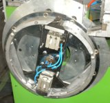6개의 역 포스트 치료 부풀리는 장치 고무 타이어 또는 타이어 기계