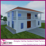 Sale를 위한 높은 Quality Steel Structure Luxury Container House