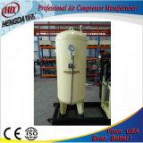 Compresseur d'air à haute pression de piston pour le soufflement de bouteille d'animal familier