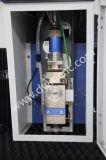 Tagliatrice del laser della fibra della lamina di metallo acciaio al carbonio/acciaio inossidabile di alluminio/