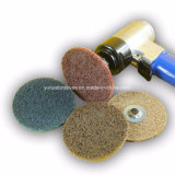車輪を磨く品質の確実な研摩のツール
