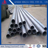 Tubo saldato del tubo dell'accessorio per tubi dell'acciaio inossidabile 304