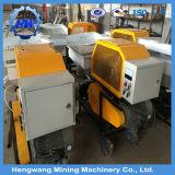 Mischungs-Mörtel-Pumpen-Sprühmaschine mit hoher Leistungsfähigkeit